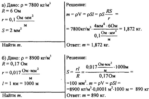 Р решения задач по физике 7 задачи по магнитной индукции с решением