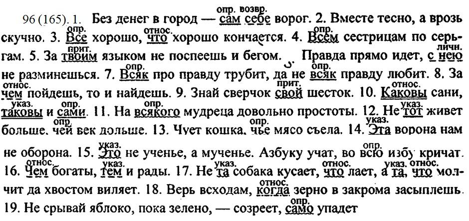 10-11 русскому класса по языку 2019 года власенков гдз