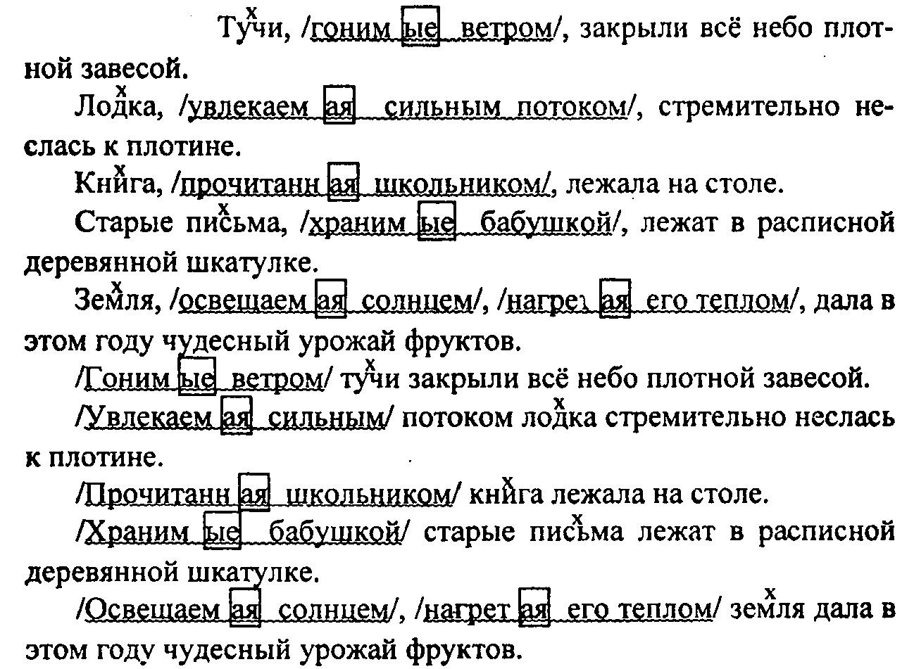 Www.drofa.ru гдз 6 класс русский язык разумовская, львова, капинос, львов