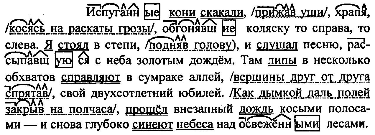 Русский Язык Разумовский 7 Класс 2018г Решебник Номер 509