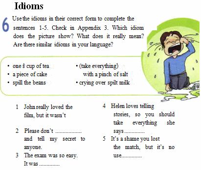 английский 8 класс спотлайт огэ егэ